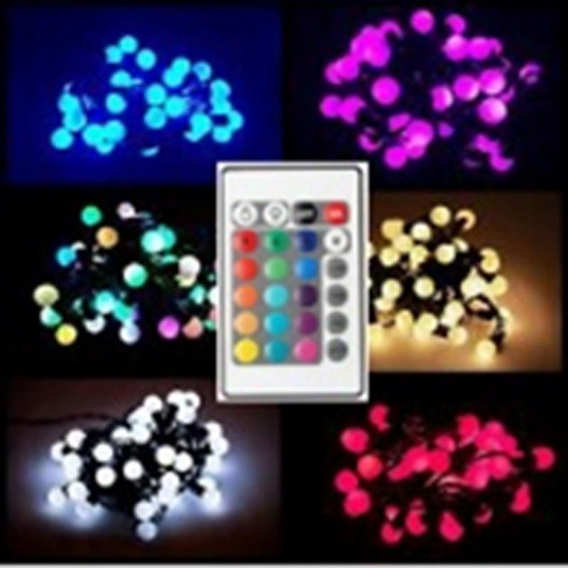 144 LED RGB lampica