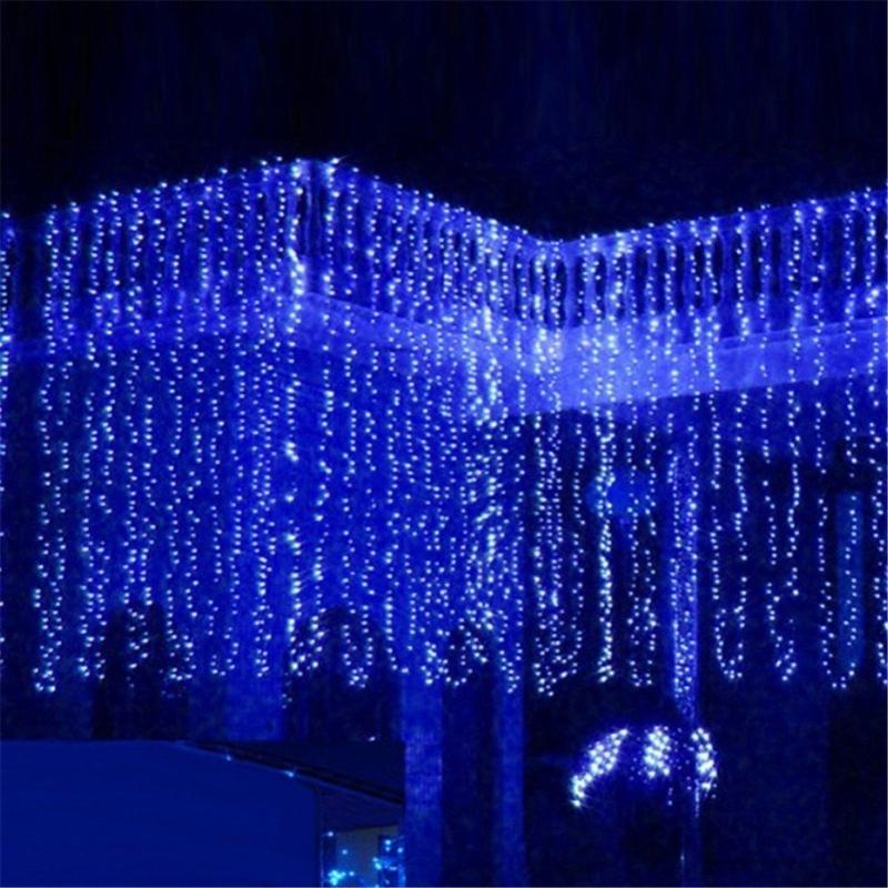LED zavjesa