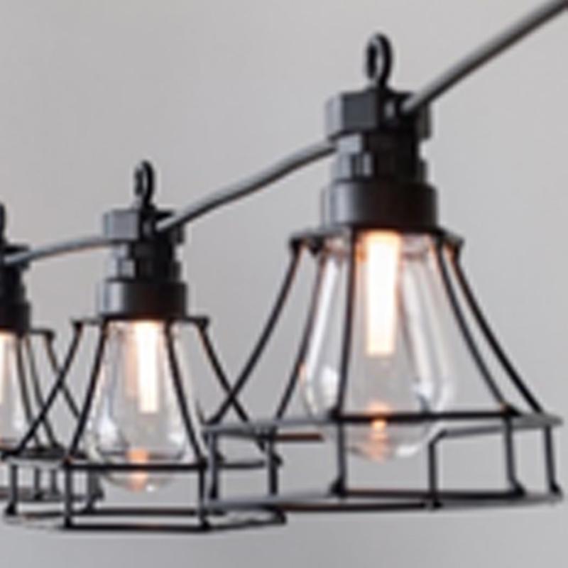 Dekorativne lampice na žici
