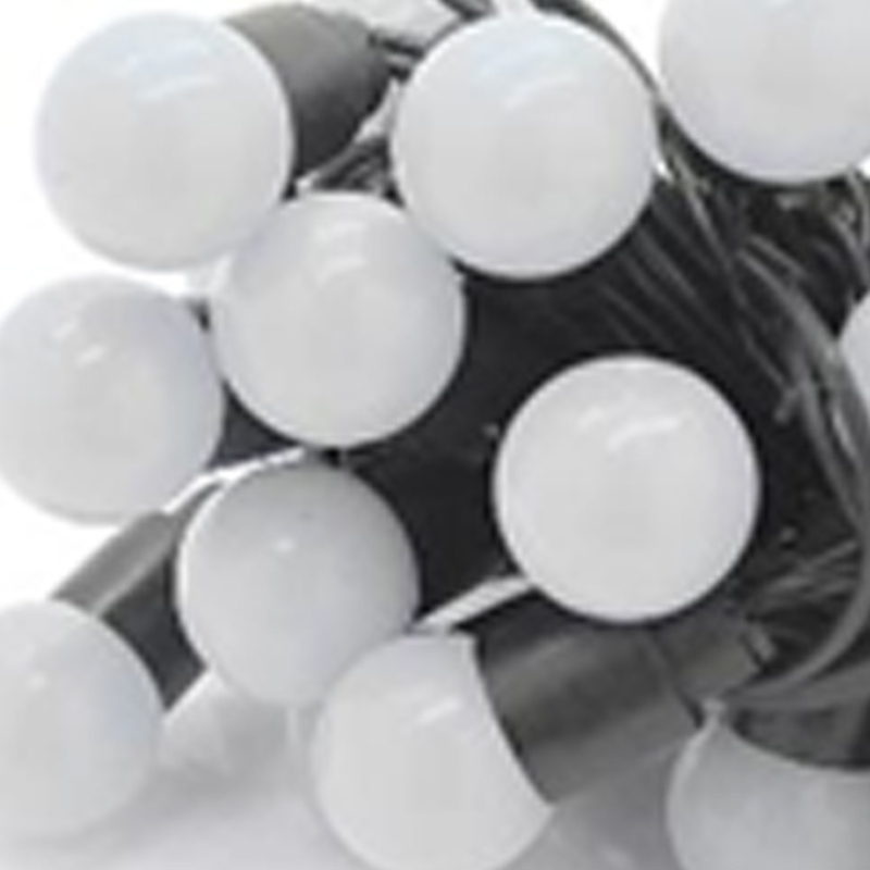 100 LED kuglica